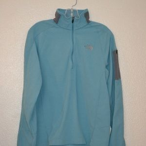 The North Face Thermal Quarter Zip (S)